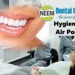 Hygiene & Air Polish