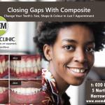 Composite Bonding Treatment In Harrow