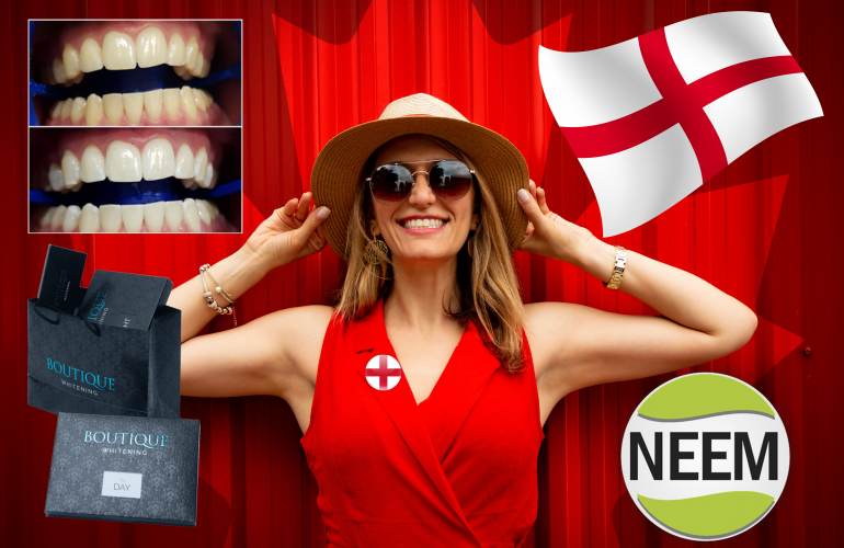 Take your smile off pause with Neem Dental Clinic